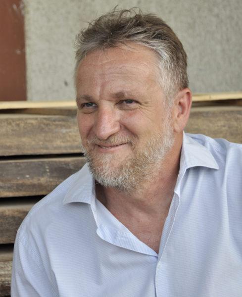 Michel Pelissier