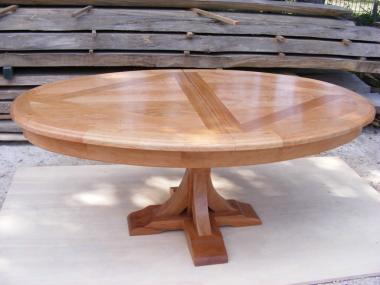 Grande Table Ovale
