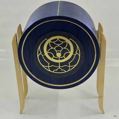 Commode contemporaine ASTROLABE